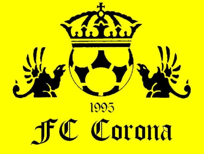 Corona gelb